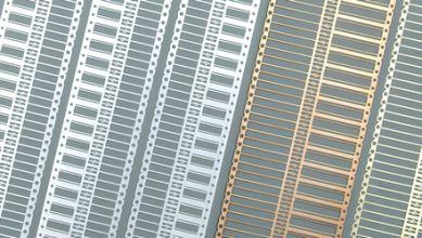 半导体导线架-光电组件